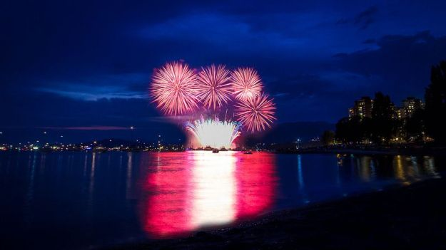 Vancouver Celebration of Light. Source: Thomas Bullock on Flickr